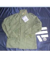 Jacket M65 สี เขียว ODสินค้า ใหม่ ป้ายแดง