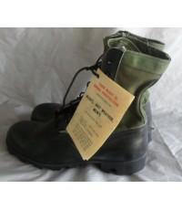 Boot, 8W ยุคสงครามเวียดนาม