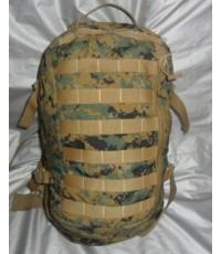 ASSAULT PACK USMC