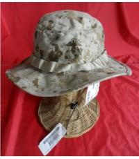 หมวกปีก ลายDigital USMC Desert Marpat(หมดครับ)
