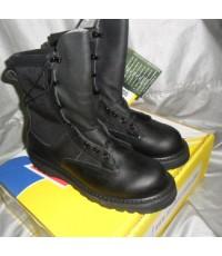 รองเท้าCombat Boot Belleville สีดำ 7R