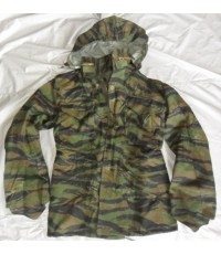 Jacket M65  Tiger X-Small (หมดแล้ว)