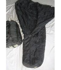 ถุงนอนสีดำUS. (พร้อมถุงใส่)