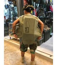 กระเป๋าเก็บร่ม ทหารยุโรป