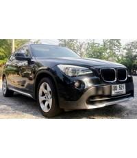 2011 BMW X1 E84  6X,XXX KM