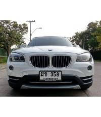 2013 BMW X1 SDRIVE X-LINE 18I (MNC)