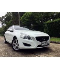 2012 VOLVO V60 1.6 DRIVE