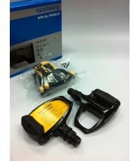 บันไดคลีตหมอบ Shimano PD-R540