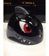 หมวกเด็กSuper D ฉลาม