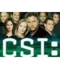 csi ไขคดีปริศนาเวกัส ปี1-8 DVD 49 แผ่นจบ (เสียง2ภาษา)