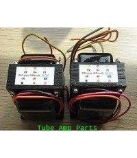 Output Transformer - Push Pull, 8K P-P, 50 mA