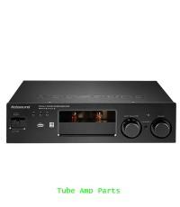 Nobsound PM5 audio Bluetooth hifi 6N3 tube amplifier 80W*2