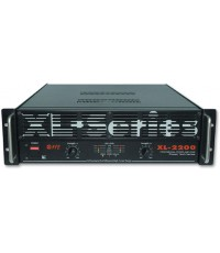 Power Amp NPE XL-1200