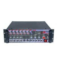 Power Mixer NPE PDA-300, PDA-400, PDA-550