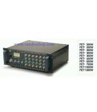 Mono Power Mixer Mosfet MUSIC รุ่น FET-550