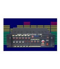 POWER MIXER AC/DC 450W ROYAL PCE-345S