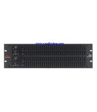 dbx 1231 Dual Channel 31-Band EQ (ของแท้ มหาจักร)