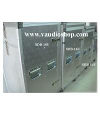 ตู้ RACK COMPACT รุ่น SDB-16U