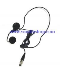 ไมโครโฟน HEADSET XLR ENBAO (ไมค์แบบคาดศีรษะ)