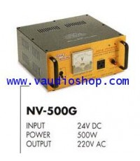 อินเวอร์เตอร์ SIAMNEON NV-500G