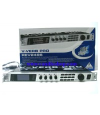Digital Effect BEHRINGER V-VERB PRO REV-2496