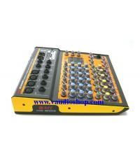 MIXER NPE MS-802E MP3