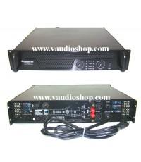 POWER AMP ยูโรเทค PROEURO TECH MX-800II