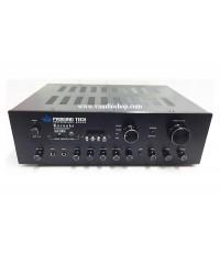 Karaoke Amp EUROTECH AV-888 (USB/SD CARD)