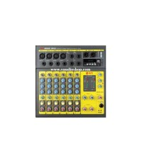 MIXER NPE MU-802E MP3