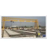 รับสร้างโรงงานแผ่นพื้น เสาเข็ม เสาไฟฟ้า และผลิตภัณฑ์คอนกรีตทั้งหมด แบบกลางแจ้ง