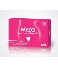 Mezo Lady เมโซ เมโซ่ เลดี้ อาหารเสริมสำหรับผู้หญิง อกฟู รูฟิต ผิวใส ราคาพิเศษสุดๆ