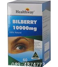 BILBERRY healthway 10000 mg บิวเบอรี่ ราคาส่ง 1,xxx