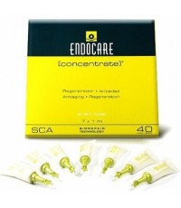 Endocare เอนโดแคร์ Ampoules ราคาพิเศษ 1 แถม 1