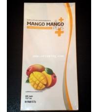 Mango Mango Plus ลดน้ำหนัก สุขภาพดีด้วย แมงโก้ แมงโก้ พลัส ราคาพิเศษ 6xx