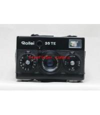 Rollei 35TE Lens 40 f3.5 Singapore