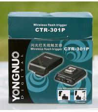 Wireless Flash Trigger NongNuo CTR-301P