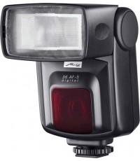 Flash Metz mecablitz 36 AF-5 digital