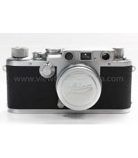 Leica Leitz 3F IIIF+LEICA SUMMITAR 50mm f/2(ขายแล้วSOLD OUT)
