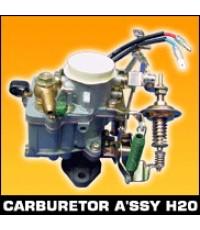CARBURETOR ASSY H20 1601000H05