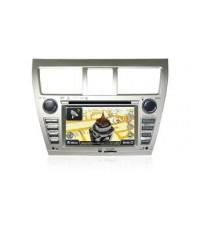 Zulex Toyota Soluna Vios PR-VS80 G
