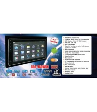 BOSTWICK BOS V80WBN android car dvd