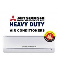 MITSUBISHI HEAVY DUTY SRK 24 CVV-W1 (22559 BTU)(R32) SEER 13.68 ติดตั้งฟรี! เบอร์5