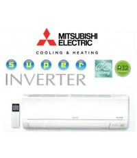 แอร์มิตซูบิชิ รุ่น MSY-GN24VF (22519 BTU) SUPER INVERTER (R32) New2017 ติดตั้งฟรี!