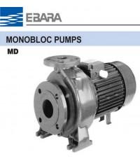 ปั๊มน้ำเอบาร่า EBARA รุ่น : MD65-160/11
