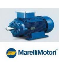 มอเตอร์เมอร์รารี่ Marelli 0.5 HP รุ่น MAA 71A2