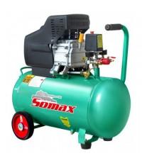 ปั๊มลมโรตารี่โซแม็กซ์ somax รุ่น SD-3-25 (3 แรงม้า)