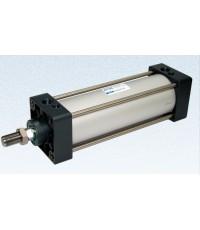 กระบอกลมแอร์แทค Airtac Cylinder SC-100