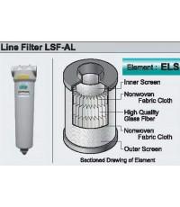 Main Line Filter ORION 1 Micron รุ่น : LSF-1300AL