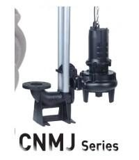 ปั๊มน้ำ ชินเมว่า SHINMAYWA รุ่น CNMJ80 7.5 KW