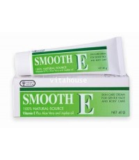 Smooth E cream สมู้ท อี ครีม 100 g จัมโบ้
